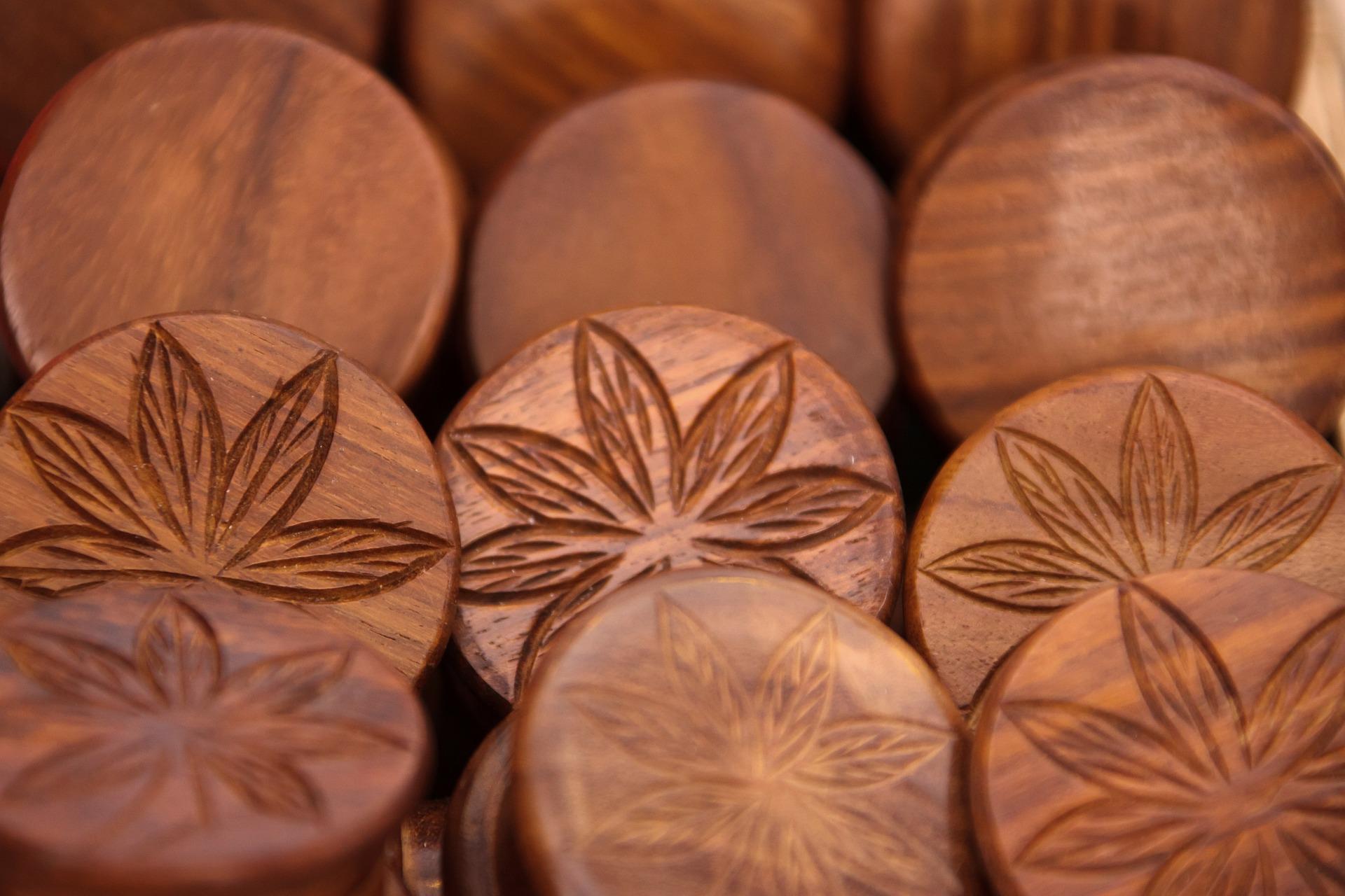 Cannabis Coins