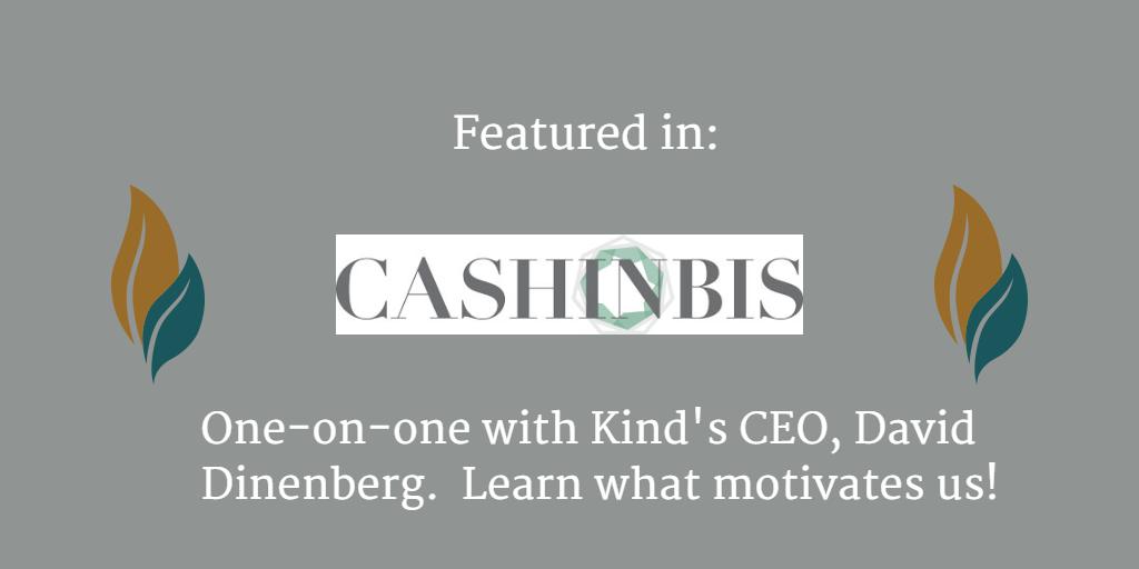 David Dinenberg: Bank On Kind Financial
