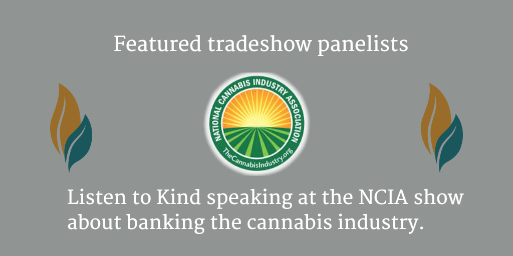 Kind Financial And Link To Banking – Experts On Cannabis Banking