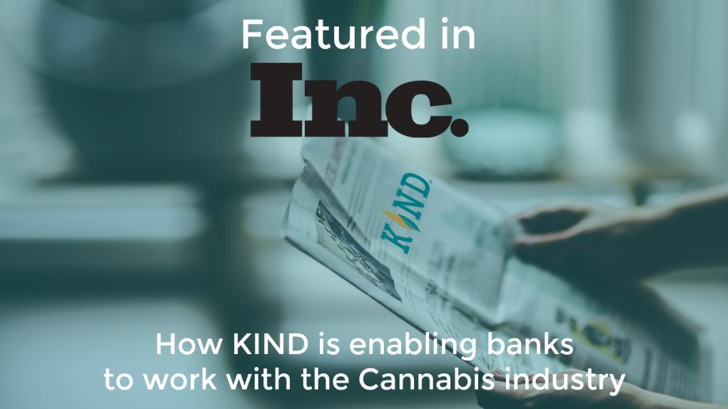 New Software Could Help Marijuana Businesses Get Access To Banks
