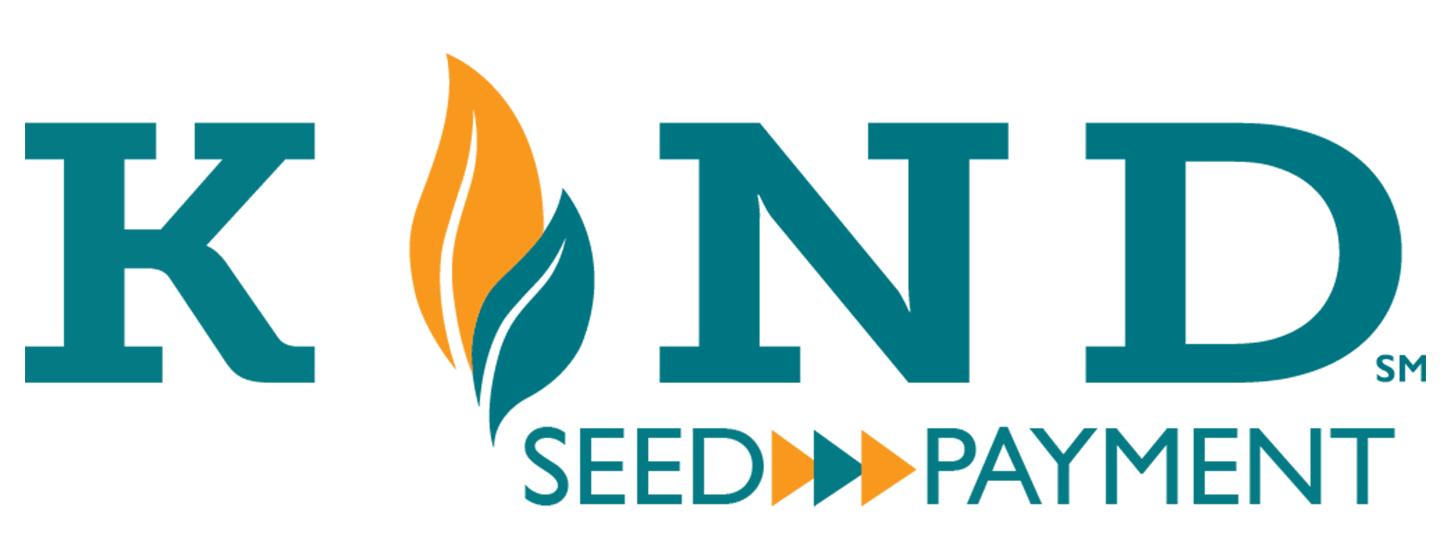 KIND Seed to Payment Logo – 1450 x 550