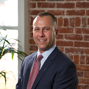 Greg Liss - SVP of Sales at KIND Financial
